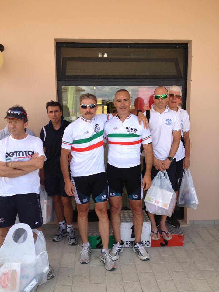 ciclismo novoli