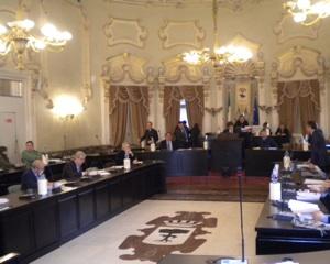 Consiglio Comunale di Lecce