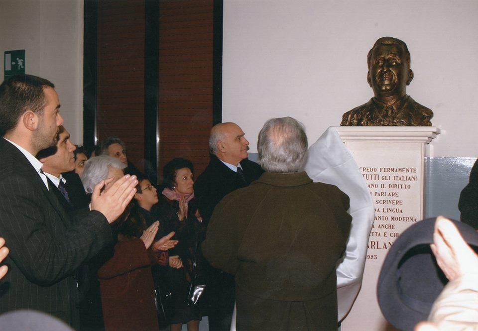 Oronzo Parlangeli