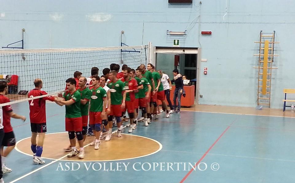 Copertino Volley