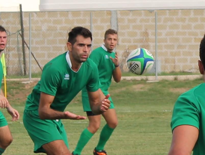 coach fedrigo