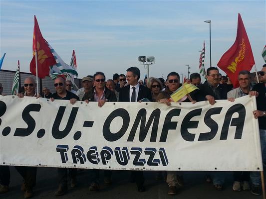 Omfesa