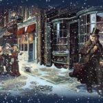 Il canto di Natale