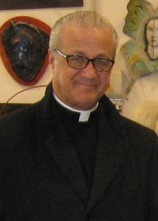 Mons. Antonio Montinaro