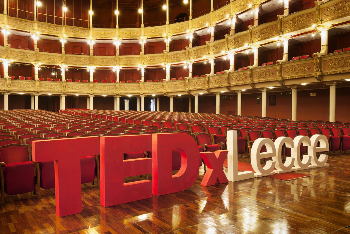 TedxLecce 2014