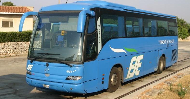 Autobus FSE