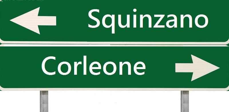 Squinzano-Corleone