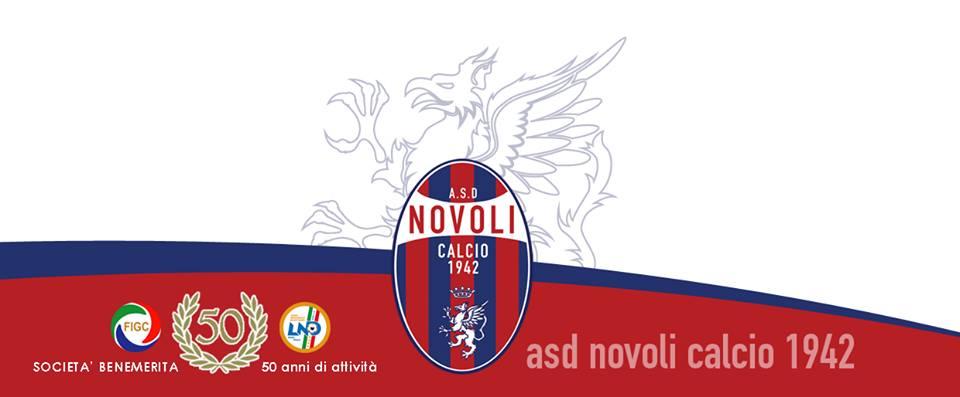 Banner Novoli Calcio