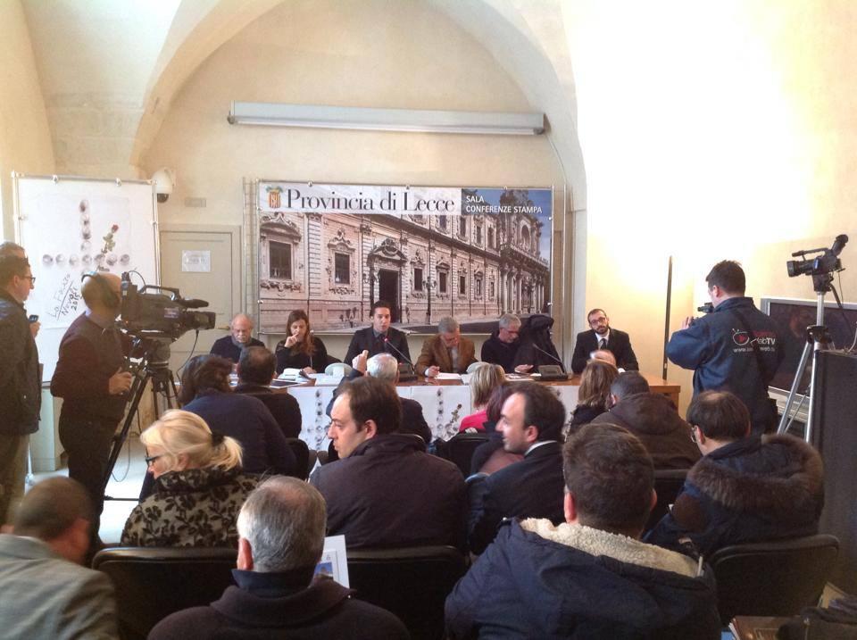Conf. stampa Fondazione Focara