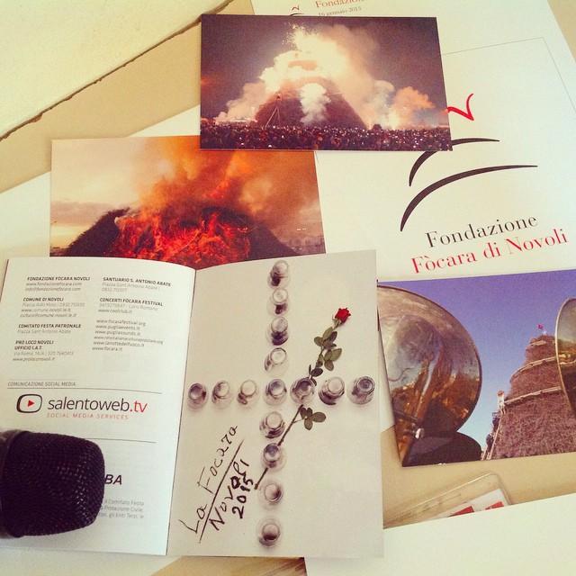 Stampe Fondazione focara 2015