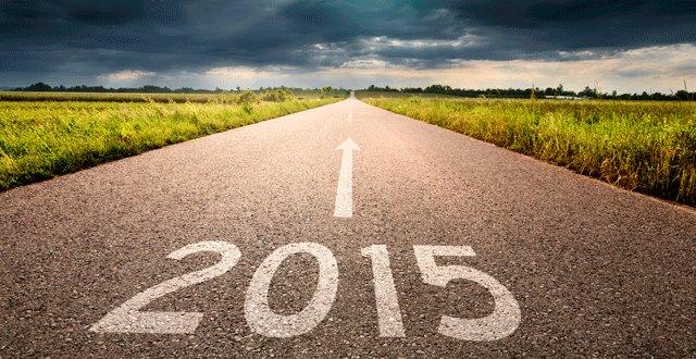Verso il 2015