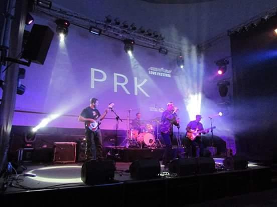 PRK 1
