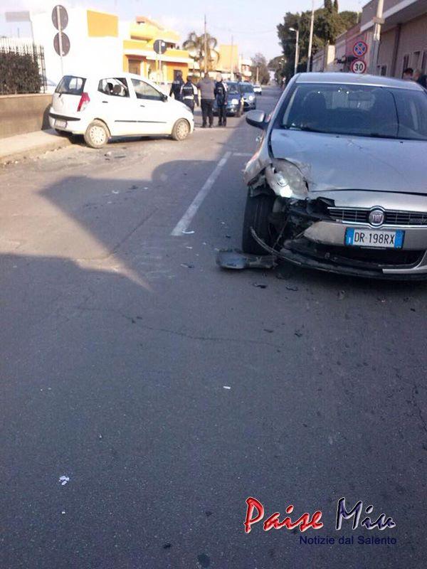 Incidente Villa Convento 1