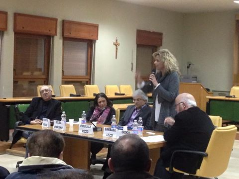 TAP   Dibattito a San Pietro V.co