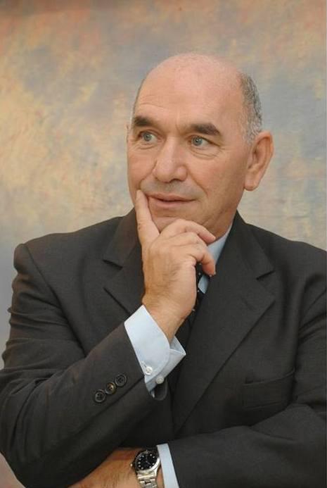 Beppe Longo
