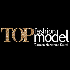 Logo Top fashion model