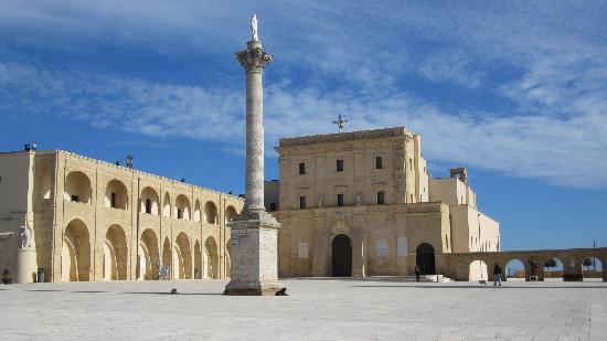 Santa Maria de Finibus Terrae