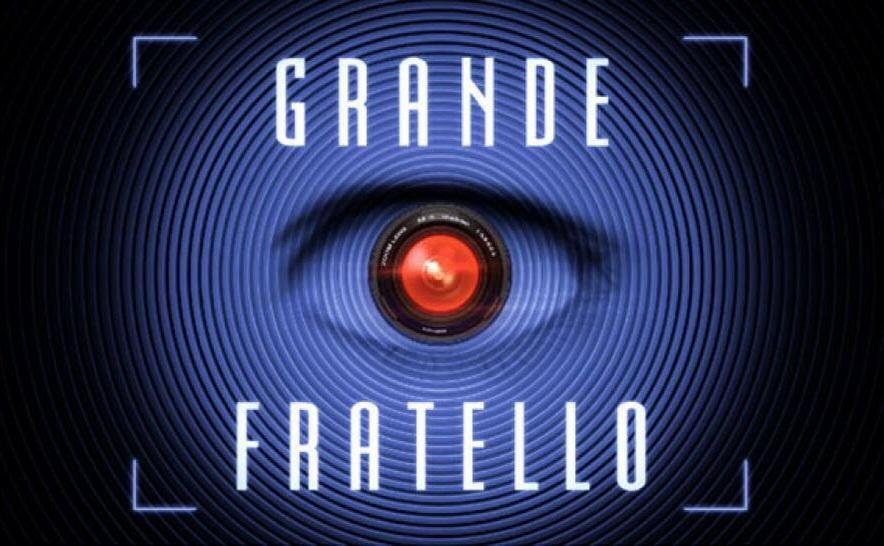 Logo Grande Fratello