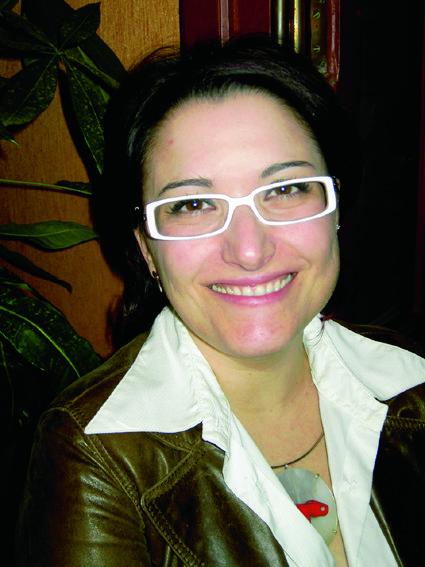 Marilu Mastrogiovanni