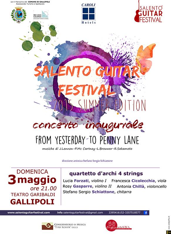 SalentoGuitar2015