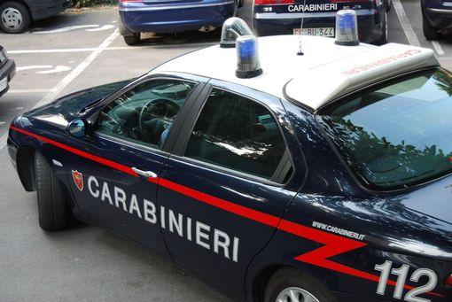 comunicato carabinieri