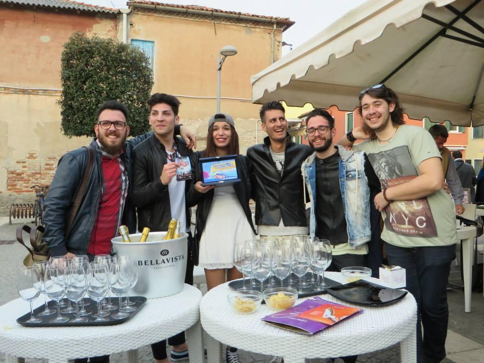 festivalshow finalisti
