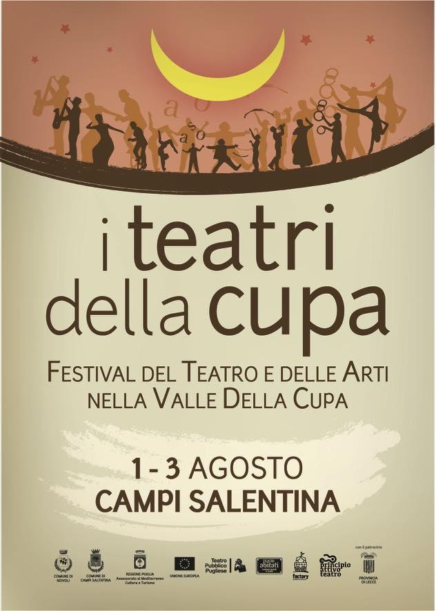 I teatri della Cupa Campi S.na