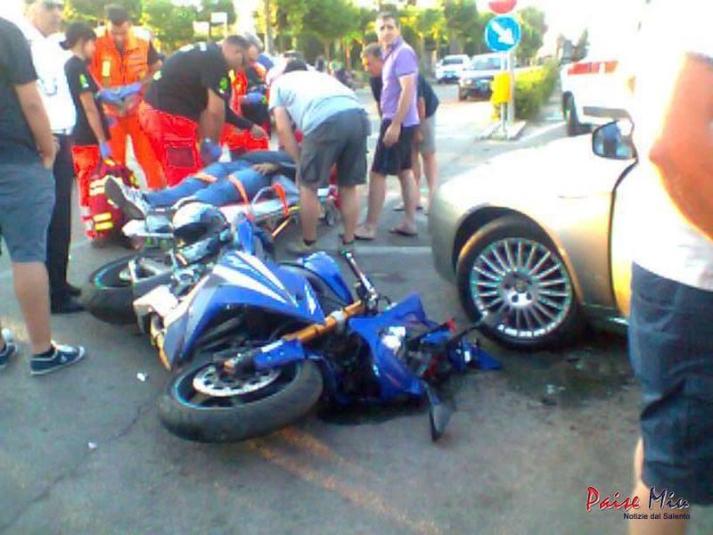 Incidente via Sacco e Vanzetti