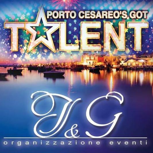 Porto Cesareos Got Talent