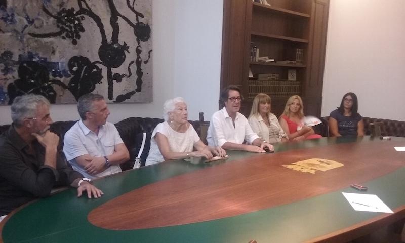Presentazione Traviata e Tosca a Lecce