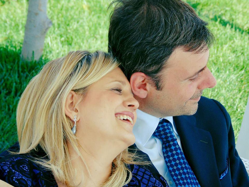 Tatiana e Gianmaria