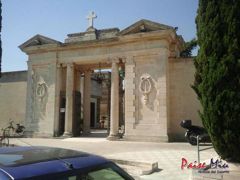 cimitero surbo