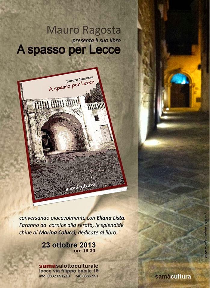A spasso per Lecce
