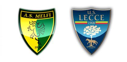 Melfi Lecce