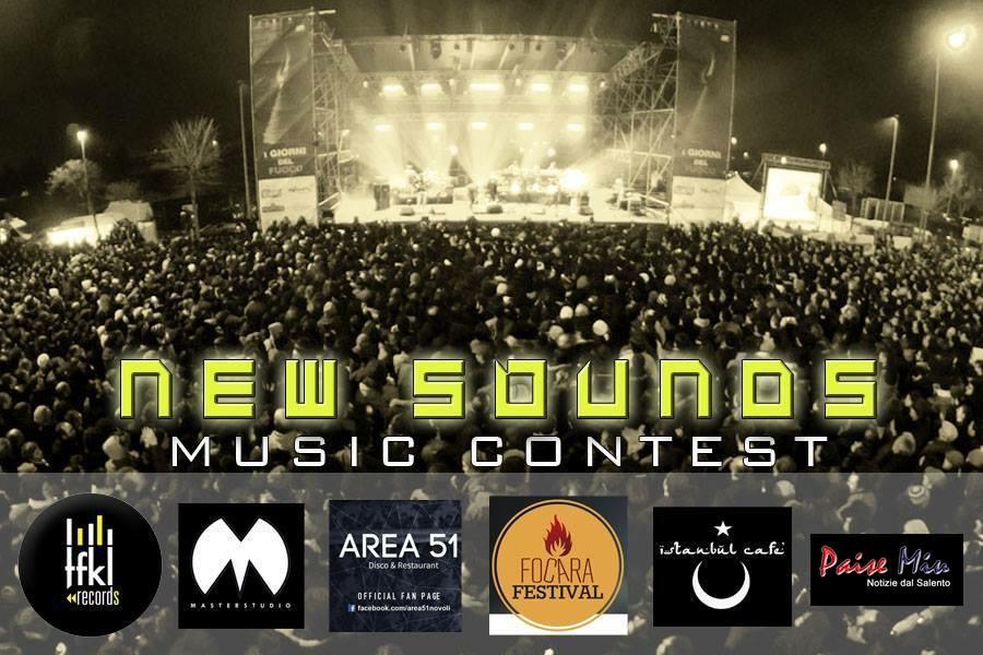 New Sound Music Contest 2a Edizione