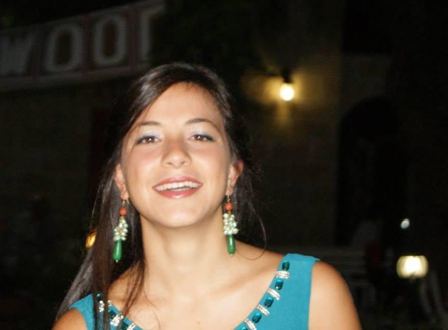 Rachele Parlangeli