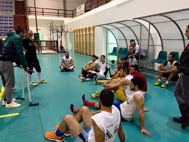 Futsal Lecce Francavilla