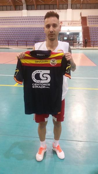 Nuovo arrivo Futsal