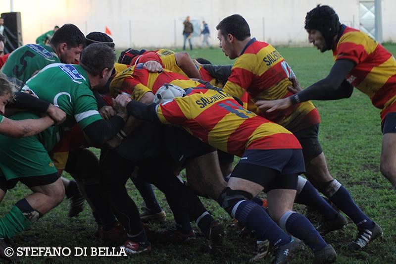 Rugby Trepuzzi Monopoli