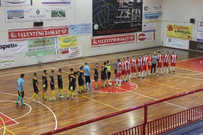 Futsal vero show