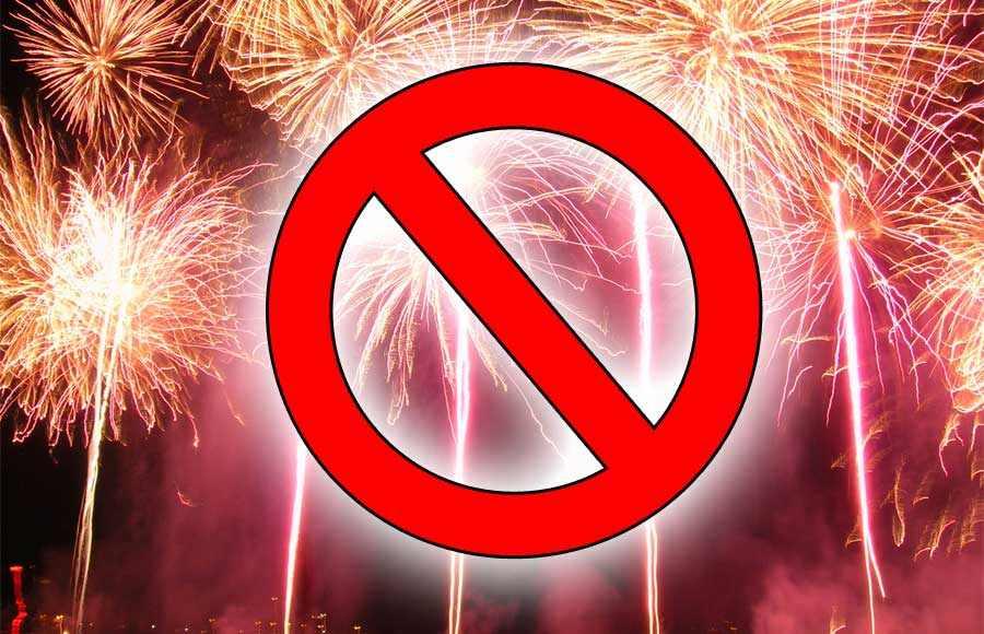 botti vietati capodanno