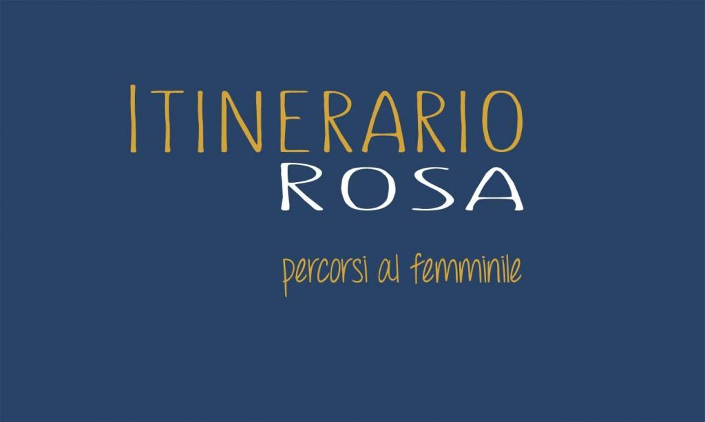 itineriario rosa