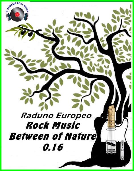 Raduno Europeo Rock Music