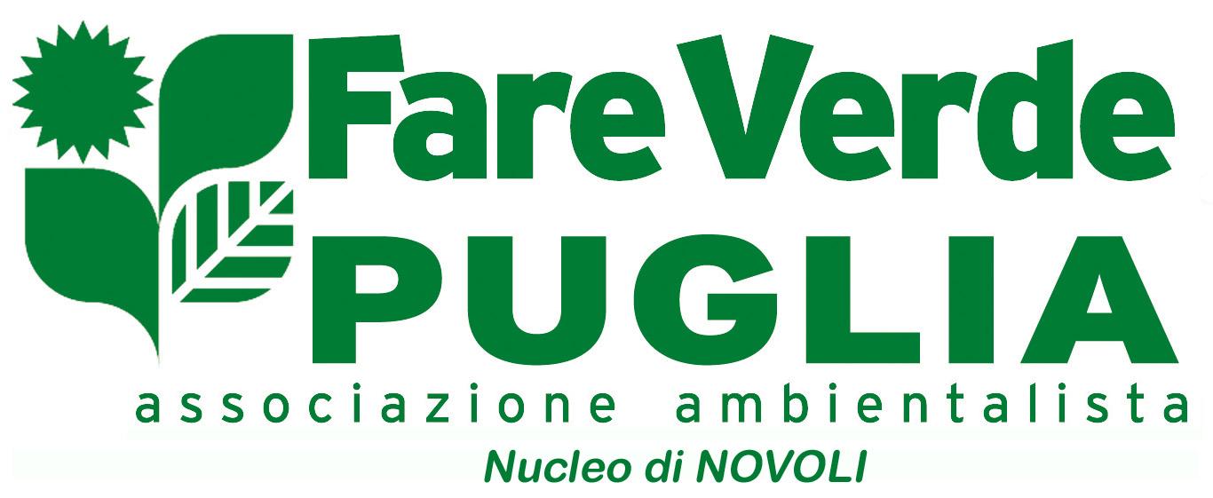 logo FV Puglia Novoli