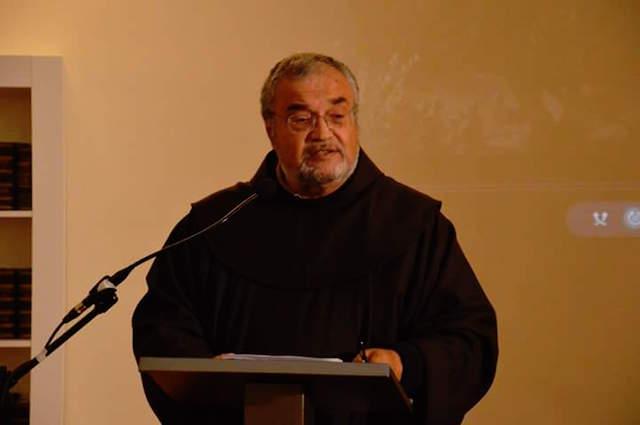 Padre Pazzini OFM