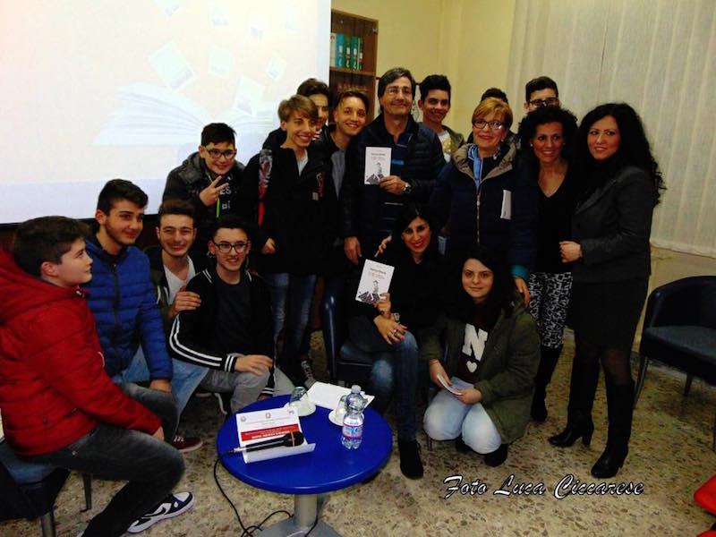 Pres.libro V.Perrone