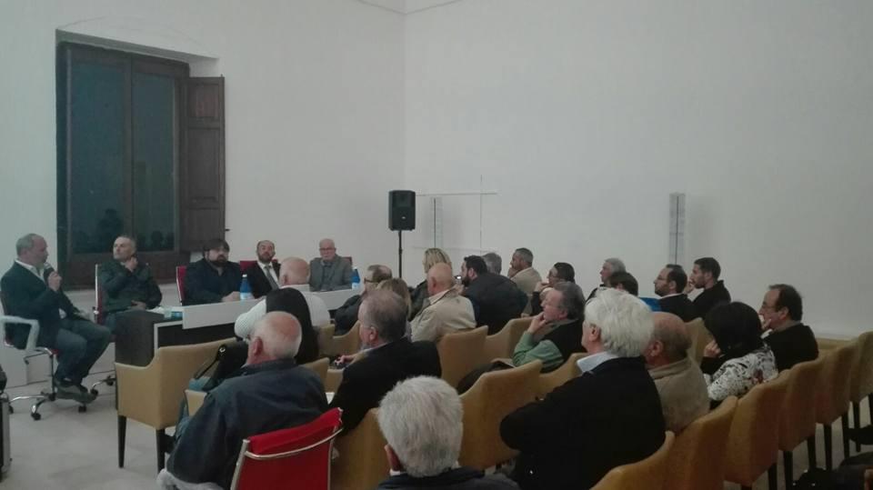 I binari della tradizione a Novoli
