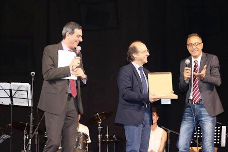 Premio alla cultura Latiano