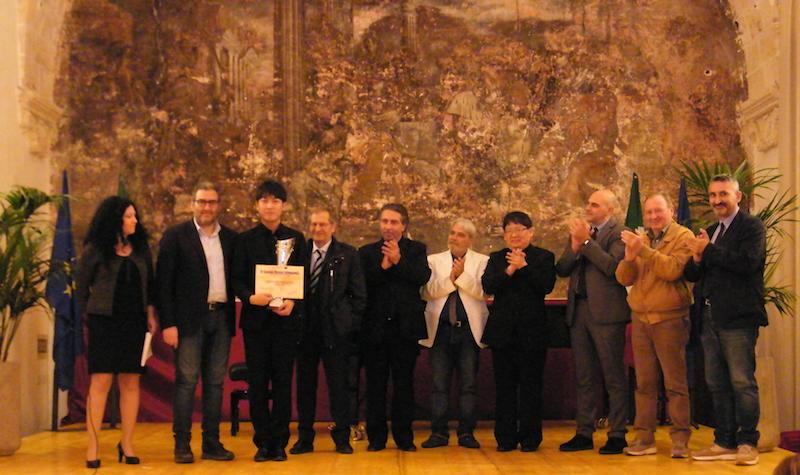 Premio terra degli imperiali 2016