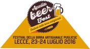 Apulia Beer Fest 2016
